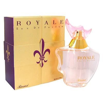 Royale Women - 50ML - Rasasi UK & EU Official Distributors